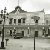 Palacio Municipal de Tempoal Veracruz