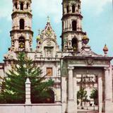 Iglesia de Zapopan