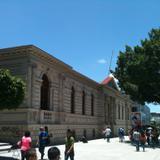 Museo Regional en Chilpancingo. Julio/2015