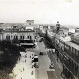 CALLE ADUANA Circa 1930-1950