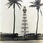 El faro Circa 1930-1950