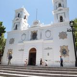 Catedral de Chilpancingo. Julio/2015