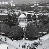 PLAZA DE ARMAS Circa 1930-1950