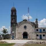La iglesia de Chumatlán