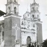 SANTUARIO DE TONANICO Circa 1930-1950
