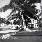 Hotel Perla (circa 1945)