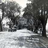 CAMINO A JACONA circa 1930-1950