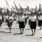 Desfile Septembrino