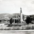 MONUMENTO A LA DIANA CAZADORA