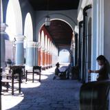 Portales de Alamos (ca. 1968)