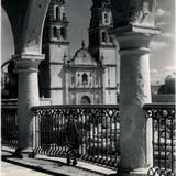 Catedral de Campeche (Circa 1900-1920)
