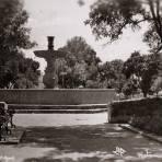 Fuente del Parque