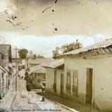 Escena Callejera de Patzcuaro Michoacan