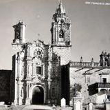 PARROQUIA DE SAN FRANCISCO Circa 1930-1950