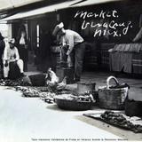 Tipos mexicanos Vendedores de Frutas en Veracruz durante la Revolucion Mexican