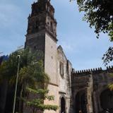 Catedral y capilla abierta. Septiembre/2015