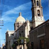 Colegio Mexico Guanajuato en 1956