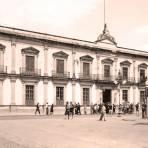 Morelia, Colegio de San Nicolás