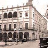Morelia, Hotel Virrey de Mendoza