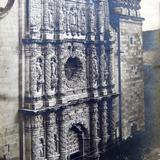 LA CATEDRAL en 1907