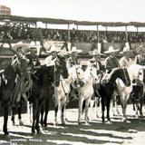 LOS CHARROS Circa 1930-1950