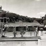 BALNEARIO DE SAN JOSE PURUA Circa 1930-1950