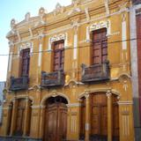 Arquitectura de antaño / 2008