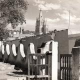 Vista en San Miguel de Allende