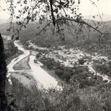 Vista panorámica de Tamazunchale