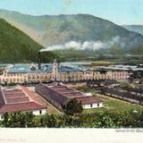 Fábrica de Río Blanco