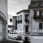 RINCON COLONIAL Circa 1920-1930