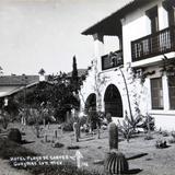 EL HOTEL PLAYA DE CORTES