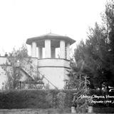 Alberca Olímpica, Viveros Revolución, Irapuato 1948 JAR