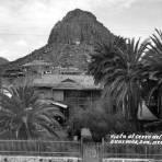 Vista del Cerro Cabezón