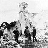 Terremoto del 3 de enero de 1920