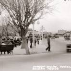 Calles de Nogales