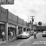 Calle Melgar