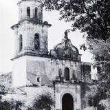Iglesia no identificada