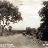 Carretera Internacional Tapachula-Talisman