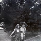 Folclor Jalisiense hacia 1930-1950
