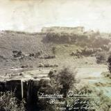 Pintorescas Ruinas Y las Cascadas de San Pedro hacia 1930-1950