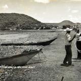 Tipos Mexicanos Pescadores