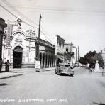 Calle M Serdan