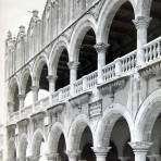 Palacio municipal de Merida Yucatan