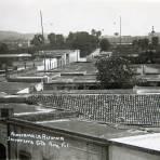 Panorama La Reforma Hacia 1920-1940