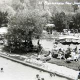 Balneario San Jose Porrua Alrededor de 1930-1950
