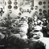 Una Alfareria Hacia 1930-1950