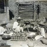 Tipos Mexicanos Alfareros