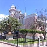 Parroquia de Santiago Apostol siglo XVIII. Marzo/2016