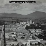 Panorama Alrededor de 1900-1930